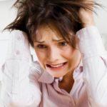Ansia, stress e attacchi di panico