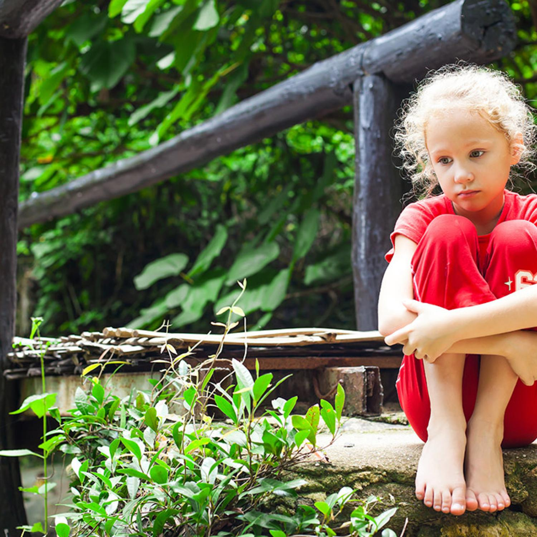 depressione-infantile-cure