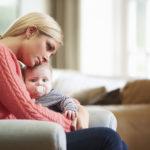 Otto consigli per vincere la depressione post parto