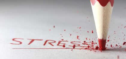 conferenza su come vincere stress