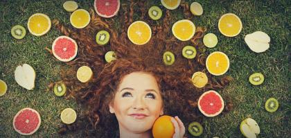 salute alimentazione benessere